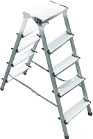 Лестница-стремянка Tarko T04205 -