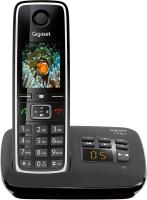 Беспроводной телефон Gigaset C530A (Black) -