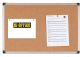 Информационная доска Bi-office GCA151178 (100x150) -