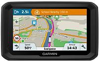 GPS навигатор Garmin Dezl 580LMT-D / 010-01858-13 -