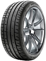 Летняя шина Tigar Ultra High Performance 225/55ZR17 101W -