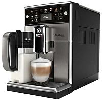 Кофемашина Saeco PicoBaristo Deluxe SM5573/10 -