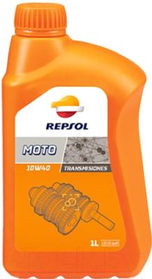 Трансмиссионное масло Repsol Transmisiones 10W40 / RP173X51 (1л)