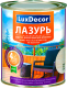 Лазурь для древесины LuxDecor Махагон (750мл) -