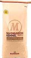 Корм для собак Magnusson Original Kennel F111400 (14кг) -