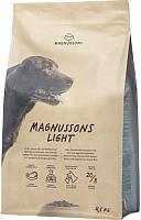 Корм для собак Magnusson Light Meat&Biscuit / F220450 (4.5кг) -
