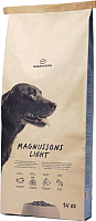 Корм для собак Magnusson Light Meat&Biscuit / F221400 (14кг) -
