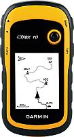 Туристический навигатор Garmin eTrex 10 / 010-00970-00 -