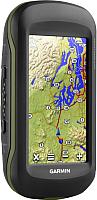 Туристический навигатор Garmin Montana 610 GPS / 010-01534-03 -