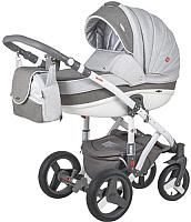 Детская универсальная коляска Adamex Vicco Standard 2 в 1 (R10) -