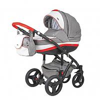 Детская универсальная коляска Adamex Vicco Standard 2 в 1 (R2) -