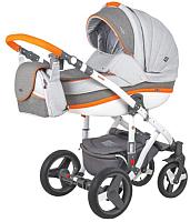 Детская универсальная коляска Adamex Vicco Standard 2 в 1 (R5) -