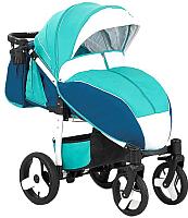 Детская прогулочная коляска Camarelo Elf (XEL-3) -