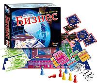 Настольная игра Topgame Бизнес. Игра на деньги / 01185 -