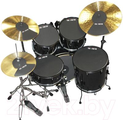Набор заглушек для барабана Vic Firth MUTEPP3