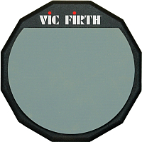 Пэд тренировочный Vic Firth PAD12 -