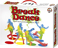 Твистер Десятое королевство Break Dance / 01919 -