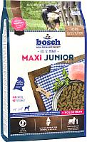 Корм для собак Bosch Petfood Maxi Junior (15кг) -