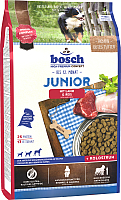 Корм для собак Bosch Petfood Junior Lamb&Rice (3кг) -
