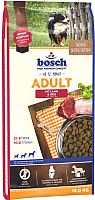 Корм для собак Bosch Petfood Adult Lamb&Rice (15кг) -