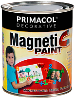 Краска Primacol Magnetic Paint (750мл) -