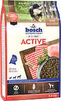 Корм для собак Bosch Petfood Active (3кг) -