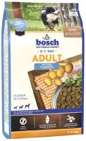 Корм для собак Bosch Petfood Adult Fish&Potato (3кг) -