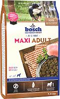 Корм для собак Bosch Petfood Maxi Adult (3кг) -