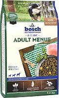 Корм для собак Bosch Petfood Adult Menue (3кг) -