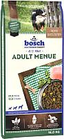 Корм для собак Bosch Petfood Adult Menue (15кг) -