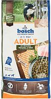 Корм для собак Bosch Petfood Adult Poultry&Spelt (3кг) -