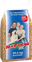Корм для собак Bosch Petfood My Friend Dog (20кг) -