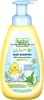 Шампунь детский Babyline Nature с маслом чайного дерева для младенцев DN64 (500мл, с дозатором) -