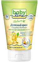 Крем детский Babyline Детский Nature защита и питание DC04 (125мл) -