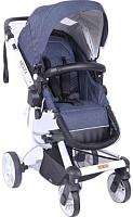 Детская прогулочная коляска Xo-kid Siesta (синий) -