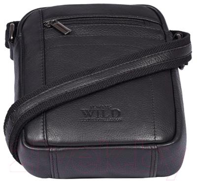 Сумка Cedar Cavaldi Wild 8020-NDM (черный)