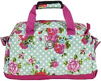 Спортивная сумка Paso 17-782M -