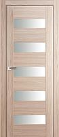 Дверь межкомнатная ProfilDoors 29X 80x200 (капучино мелинга/стекло матовое) -