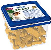 Лакомство для собак Bosch Petfood Biscuit Lamb&Rice (1кг) -