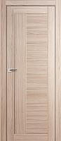 Дверь межкомнатная ProfilDoors 17X 60x200 (капучино мелинга/стекло матовое) -