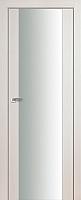 Дверь межкомнатная ProfilDoors 8X 70x200 (эшвайт мелинга/триплекс белый) -