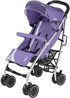 Детская прогулочная коляска Quatro Vela (9) -