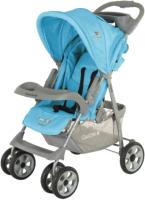 Детская прогулочная коляска Quatro Imola (3) -