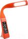 Настольная лампа Евросвет Elara TL90220 (оранжевый) -