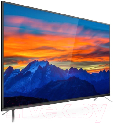Телевизор Thomson 50UD6406
