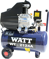 Воздушный компрессор Watt WT-2124A (X10.214.240.00) -