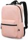 Рюкзак Tigernu T-B3825 (розовый) -