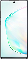 Смартфон Samsung Galaxy Note 10+ / SM-N975FZSDSER (аура) -