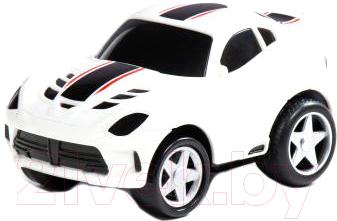 Автомобиль игрушечный Полесье Крутой Вираж гоночный / 78957