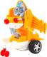 Самолет игрушечный Полесье Робот Деформ / 79022 -